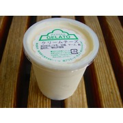 ジェラートクリームチーズ